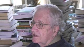 Noam Chomsky 2014  Education, Assessments and Tests  NEW!
