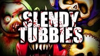getlinkyoutube.com-Como descargar slendytubbies 2 Para PC