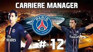getlinkyoutube.com-Fifa 16: Carrière Manager PSG #12: Toulouse