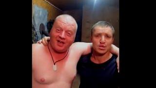 getlinkyoutube.com-Шок! Издевательства над пленными укропами. Украина Новости.