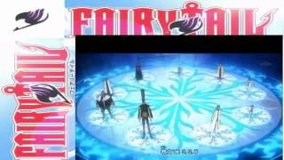 Fairy Tail OP 2