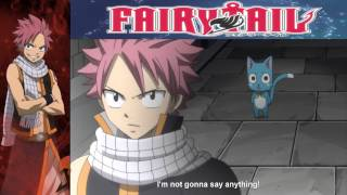 getlinkyoutube.com-[Fairy Tail] Natsu and Gajeel vs Sting and Rogue 1080P Full Fight Part 3