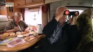 getlinkyoutube.com-Die Camper und die dicken Pötte   Klönen, Grillen, Schiffe gucken Reportage über Camping Teil 1
