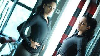 getlinkyoutube.com-Sreya Reddy's Secret To Fitness | Ananda Vikatan