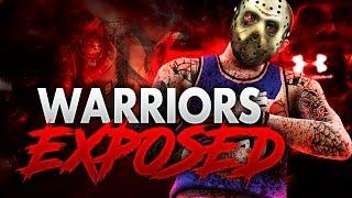 getlinkyoutube.com-NBA 2K17 MyCAREER LVP - Warriors EXPOSED!! WINDMILL CONTACT DUNK OF DEATH!!