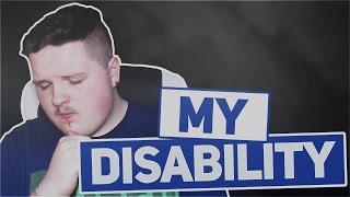 getlinkyoutube.com-My Disability...