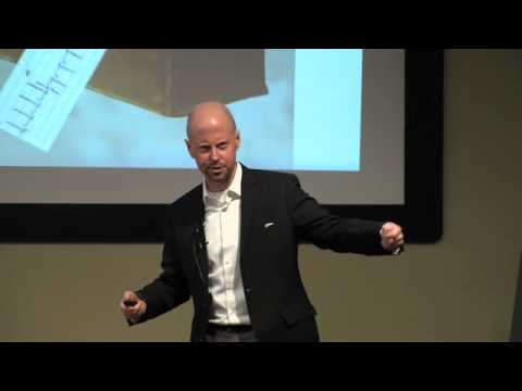 A Visit To The Human App Store: David Armstrong at TEDxTucsonSalon