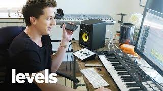 See Charlie Puth Break Down Emotional Hit Song,