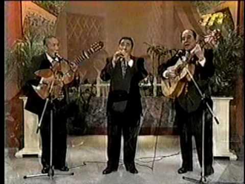 Consejo de Los Romanceros Criollos Letra y Video