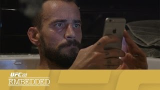 UFC 203 Embedded: Vlog Series - Episode 2