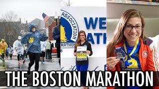 2018 BOSTON MARATHON VLOG | Pocketful of Primary width=