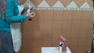 getlinkyoutube.com-ميه و صابون - تنظيف سيراميك المطبخ