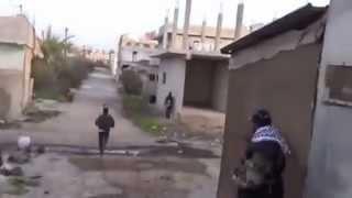 getlinkyoutube.com-مقتل مراسل الجزيرة بسوريا killed by sniper in Syria
