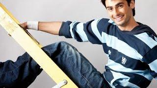 getlinkyoutube.com-TV Actor Varun Kapoor Wife Dhanya Mohan