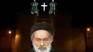 getlinkyoutube.com-معجزات القديس الانبا ابرأم اسقف الفيوم الجزء الاول