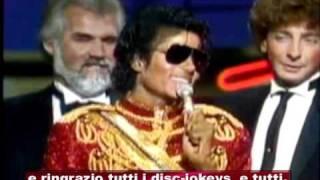 getlinkyoutube.com-MICHAEL JACKSON - AMERICAN MUSIC AWARD 1984