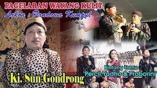 Ki. Sun Gondrong   Lakon
