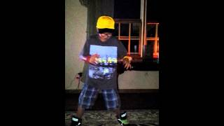 "getlinkyoutube.com-New dance style ""Tweaking"""