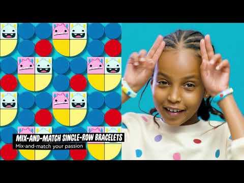 LEGO DOTS Starlight Bracelets - 41934