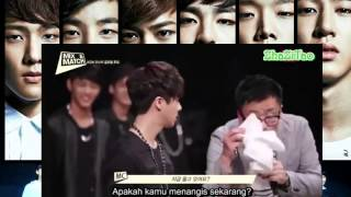 [INDOSUB] MIX AND MATCH EP 7 PART 3