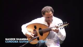 getlinkyoutube.com-NASEER SHAMMA - CORDOBA GUITAR FESTIVAL 2014