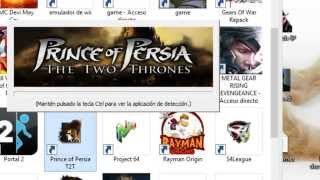 [trick][solved]Run Prince Of Persia Without 'Unknown AMD Processor