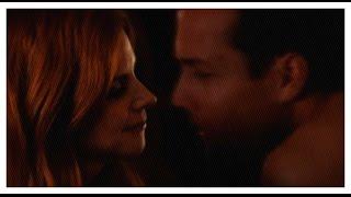 getlinkyoutube.com-⇨ Harvey & Donna ░[DRESSIN' UP]░ || Kiss