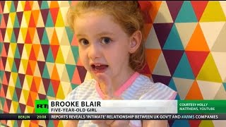 getlinkyoutube.com-5-year-old demands May stops homeless crisis