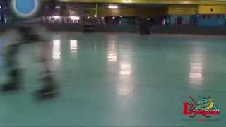 Defending | Learn Inline Hockey
