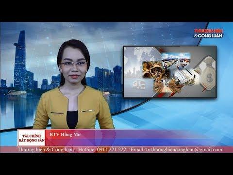Bản tin Tài Chính- BĐS số 23: VRN kiến nghị dừng hẳn dự án lấn sông Đồng Nai