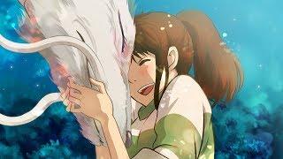 Studio Ghibli Music - Best Relaxing Piano Ghibli Music Collection【BGM】