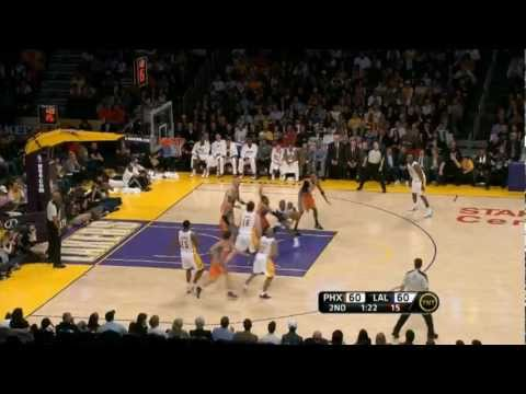 Kobe Bryant vs. LeBron James 2011 Mix - HD -IUrZa0e1obY