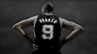 getlinkyoutube.com-Tony Parker - The Frenchie ᴴᴰ