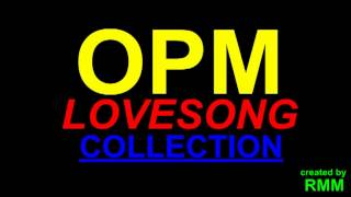 getlinkyoutube.com-OPM MALE LOVESONG COLLECTION VOL.1
