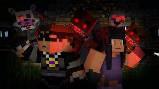 getlinkyoutube.com-Minecraft FIVE NIGHTS AT FREDDY'S 4 HIDE N SEEK 3!