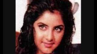 getlinkyoutube.com-Divya Bharti Kitna Haseen Chehra