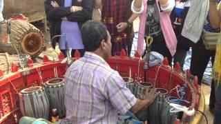 ดนตรีพม่า