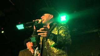 getlinkyoutube.com-Froy Espitia y su contra Golpe en el Florentine Gardens de El Monte, CA Corral Night Club