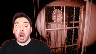 getlinkyoutube.com-كلمت الجني بالمايك!! - Silent Hills P.T