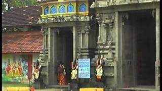 காரைநகர் ஈழத்துச் சிதம்பரம் திருவெம்பாவை 4ம் திருவிழா