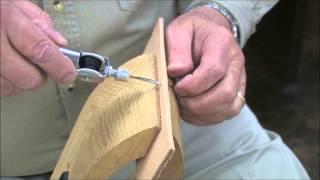 getlinkyoutube.com-ручная швейная машинка