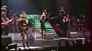 getlinkyoutube.com-Jeanne Mas Live - Toute Premiere Fois