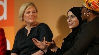 getlinkyoutube.com-Alaa Murabit: How I Conducted the Largest-Ever Campaign in Libya | Skoll World Forum 2016