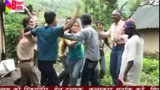 getlinkyoutube.com-Gawn Ke Laeekan Ke [ Bhojpuri hot Song ] Bharat Bate Maal - Babloo Shah Mujffari