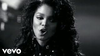 getlinkyoutube.com-Janet Jackson - Miss You Much