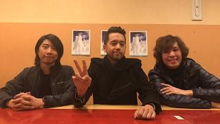 getlinkyoutube.com-Instinct Live from AKITA , Japan
