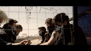 getlinkyoutube.com-Crown The Empire - Machines (Official Music Video)