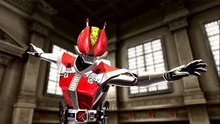 getlinkyoutube.com-仮面ライダーバトライド・ウォーⅡ /  Kamen Rider Battride War 2- Den-O vs DiEnd
