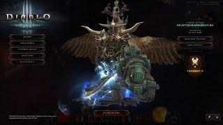 getlinkyoutube.com-Diablo III 2.4.3 Season 9 Speed Demon Conquest Achievement WW Barb