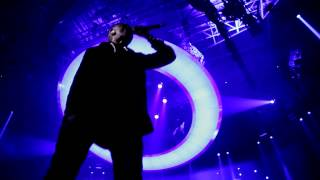 Drake - All Me (feat. Big Sean) (Live @ Detroit)